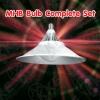 หลอดไฟ LED Mini High-Bay Bulb Complete Set