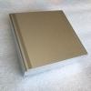 กล่องอลูมิเนีมสีเงิน ขนาด 30x105x100 มม.