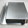 กล่องอลูมิเนียม ขนาด 80x160x220 มม.
