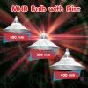 Disc สำหรับหลอดไฟ Mini High-Bay Bulb