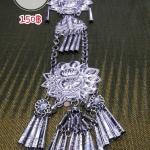 acc_701 ตุ้งติ้งห้อยเข็มขัด ราคา 150 บาท