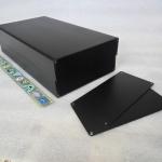 กล่องอลูมิเนียม ขนาด 60x160x300 มม.