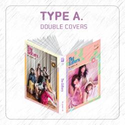 "BNK48 1st Photobook ""The Sisters"" TYPE A「หนังสือ + ที่คั่น 4 แบบ + รูปสุ่ม」"