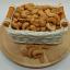 มะม่วงหิมพานต์อบเกลือ (Cashew Nut) เกรด A ไซส์จัมโบ้ thumbnail 1