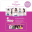 「Pre-Order」BNK48 2nd Generation -The Debut- Photoset (1 Cover and 4 Random Photo Per Set)