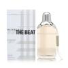 BURBERRY The Beat For Women Eau De Parfum Spray ลิ่นหอมใหม่สร้างความเป็นเอกลักษณ์เฉพาะตัวของน้ำหอมเดอะบีท ด้วยซีลอนทีและดอกไอริส ขวดน้ำหอมตกแต่งสวยงามสะอาดตาไม่แพ้กลิ่นหอม ด้วยลายเช็คเบอร์เบอรี่สีขาวและฝาปิดสีเงินเงา