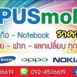 NAPUS-Mobile