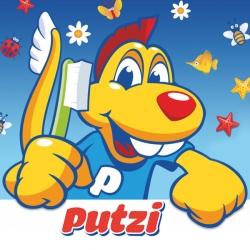 Putzi by Rischer