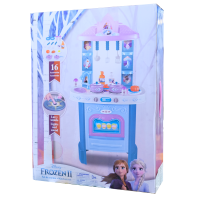 DISNEY PRINCESS (ดิสนีย์ ปริ้นเซท) Frozen II